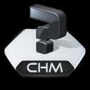 Chm, File icon