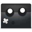 folder, isaac icon