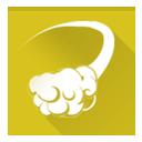 nimbus, dragon ball icon