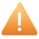 alert, warning icon
