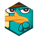 My, Perry, Wheres icon
