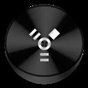 Black, Firewire icon