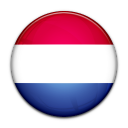 netherlands, flag, country icon