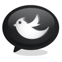 talk, chat, speak, comment icon