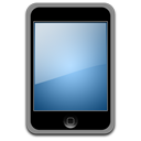 touch, ipod icon