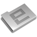 enhanced,lab,etched icon