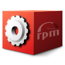 mime, gnome, application, rpm icon