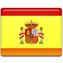 spain, spanish flag, flag icon