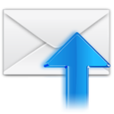mail,send,envelop icon