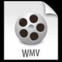 z File WMV icon