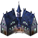 Haunted Hotel icon