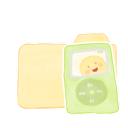 ipod, folder, ak, vanilla icon