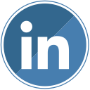 job, linkedin, business, network, social, marketing, professional icon