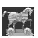 dis, trojan icon