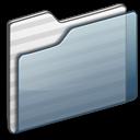 graphite, generic, folder icon