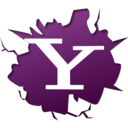 inside,yahoo icon