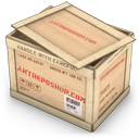 shipment, shipping, palet, box, container, goods, warehouse, products, wooden icon