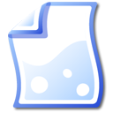blank, document, paper, file, empty icon