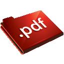 Adobe, Pdf icon