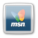 msn, social media, social network, social icon