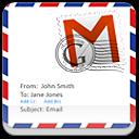 zz,alt,gmail icon