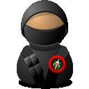 soldier, elite icon