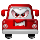 Auto Angry icon