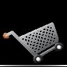 ecommerce, webshop, shopping cart icon