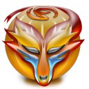 firefox, browser, experiment icon