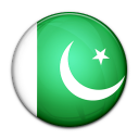 country, flag, pakistan icon