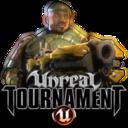 Unreal Tournament III 4 icon