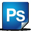 Adobe, , Photoshop icon