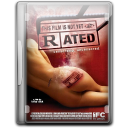 Rated icon