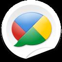 webdev2 google buzz icon