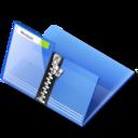 folder,secure icon