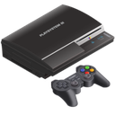 ps3, playstation 3, playsystem icon