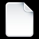 document,blank,empty icon