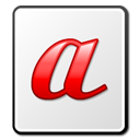gettext icon