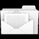 folder, document, paper, file icon