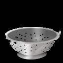 cook, colander icon