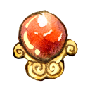Orb, Redmagic icon