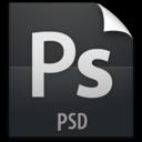 z File PSD icon