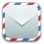 email, envelop, mail, envelope, letter, message icon