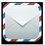 email, envelop, mail, envelope, letter, message icon