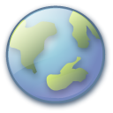 world, planet, globe, earth icon