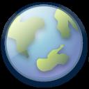 world, planet, globe, earth icon