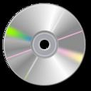 dvd, cd, disc icon