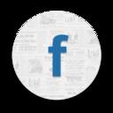 facebook,nosh icon
