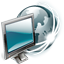 share, network icon
