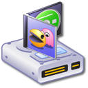 Hard Drive Games 2 icon